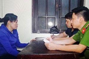 Cô gái tẩm xăng đốt mẹ tử vong bị khởi tố tội 'Giết người'