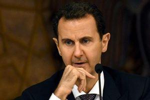 Khủng hoảng dầu mỏ Syria: Tổng thống Assad chọn Nga hay Iran?