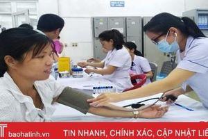 TP Hà Tĩnh tổ chức nhiều hoạt động hướng về người lao động