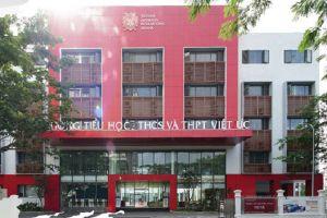 Trường quốc tế Việt Úc thừa nhận có giòi trong một suất ăn trưa