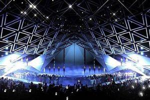 Cuộc thi Tiếng hát Truyền hình châu Âu bắt đầu tại Israel