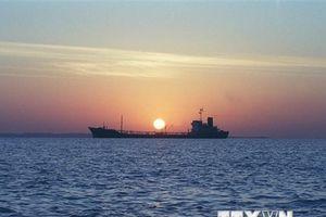 Iran lên tiếng kêu gọi điều tra các vụ tấn công tàu ở vùng Vịnh