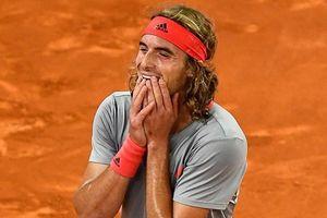 Stefanos Tsitsipas - ngôi sao mới của làng tennis