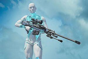 Hàn Quốc ấp ủ kế hoạch tạo robot giống người và động vật phục vụ chiến tranh