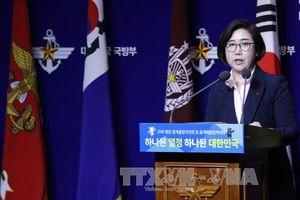 Hàn Quốc tăng cường năng lực phòng thủ tên lửa