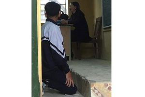 Phạt học sinh quỳ trong lớp, cô giáo vi phạm gì?