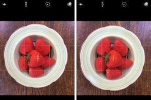 Mẹo chụp ảnh cực đỉnh bằng iPhone không phải ai cũng biết