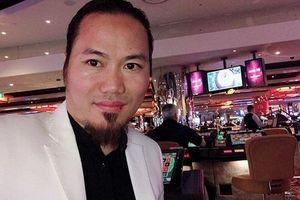 Vượng Râu nhắn nhủ sau vụ nghệ sĩ Hồng Tơ bị bắt vì đánh bạc