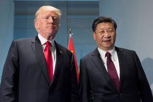 Tổng thống Mỹ Trump có thể gặp Chủ tịch Trung Quốc vào cuối tháng 6