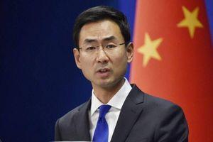 Trung Quốc tuyên bố 'không bao giờ đầu hàng' trước cuộc chiến thương mại của Mỹ