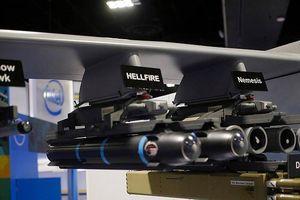 Mỹ và CIA phát triển tên lửa 'Ninja' diệt khủng bố Al-Qaeda