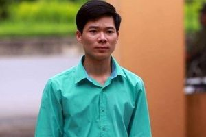 Hoãn phiên tòa phúc thẩm vụ bác sỹ Hoàng Công Lương