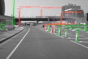 Anh chuẩn bị có bản đồ cơ sở hạ tầng đường bộ