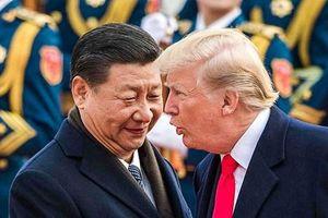 Chiến tranh thương mại Mỹ-Trung lại bùng phát