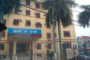 Vụ Giám đốc Bệnh viện đa khoa Yên Dũng dính nhiều sai phạm: Sở Y tế Bắc Giang có 'giơ cao đánh khẽ'?