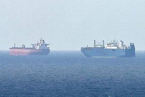 Iran kêu gọi điều tra các vụ tấn công tàu chở dầu
