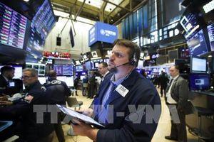 Giới đầu tư nước ngoài đổ tiền vào thị trường trái phiếu doanh nghiệp Mỹ
