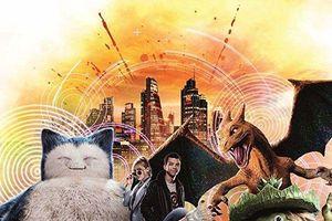 'Avengers: Endgame' dẫn đầu phòng vé tuần thứ 3, 'Girl Cops' của Lee Sung Kyung ở vị trí thứ 2 tuần đầu tiên ra mắt
