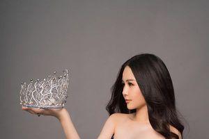 Lê Âu Ngân Anh: Trong lịch sử hoa hậu tại Việt Nam, tôi là cô gái gây tranh cãi nhiều nhất