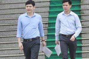 Bị cáo Hoàng Công Lương lý giải việc từ chối nhiều luật sư bào chữa