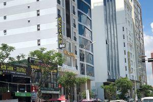 Đà Nẵng: Phát hiện và xử phạt hàng loạt khách sạn vi phạm về đấu nối, xả thải