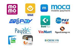 Có nên áp hạn mức cho ví điện tử?