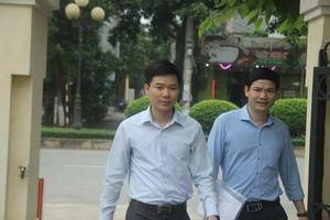 Hoãn phiên tòa phúc thẩm vụ án Hoàng Công Lương, bị cáo nói lý do từ chối 9 luật sư