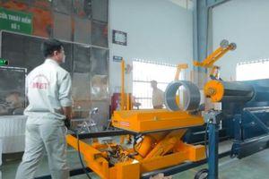 Doanh nhân Trần Văn Nam chia sẻ con đường khởi nghiệp từ sản xuất máy biến áp