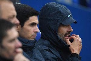 Pep Guardiola lên đỉnh cao ở Premier League rồi về quê… ngồi tù vì lập 'công ty ma'?