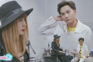 Nhạc sĩ Lưu Thiên Hương kể lại kỉ niệm về quán quân Ali Hoàng Dương khi 'The Voice' đang tìm tân vương mới