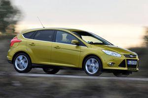 Ford có thể phải bồi thường 4 tỷ USD vì cáo buộc lừa dối khách hàng