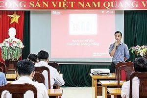 Bắc Giang: Hiệu quả ứng dụng công nghệ thông tin