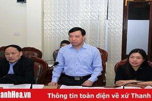 Thường trực HĐND tỉnh nâng cao chất lượng các phiên họp
