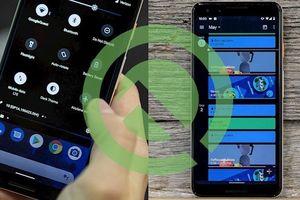 Tính năng mới từ Android Q tự động phát cảnh báo nếu có tai nạn xe hơi