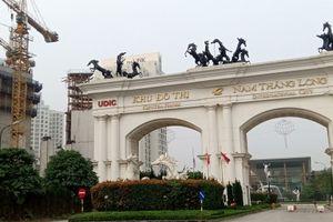 Dân phản đối chủ đầu tư Ciputra xin sửa quy hoạch, xây chung cư, khách sạn