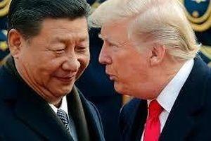 Ông Trump tung đòn hàng trăm tỷ, Trung Quốc đáp trả... 60 tỷ