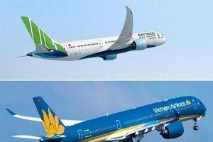 Các hãng hàng không Việt sẽ mở đường bay thẳng đến Mỹ trong năm 2020?