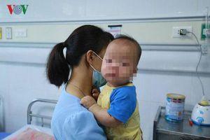 Lý giải nguyên nhân số ca mắc sởi gia tăng tại Hà Nội