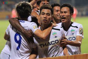Trở lại ấn tượng, Văn Thanh nói gì khi ghi bàn vào lưới Viettel?
