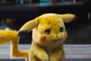'Thám tử Pikachu' không thể vượt qua 'Endgame' trên BXH doanh thu