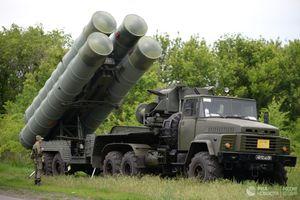 Ukaine đã chuyển hệ thống tên lửa phòng không S-300 cho Mỹ?