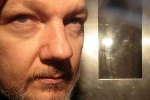Nhà sáng lập WikiLeaks: Quyết định bất ngờ từ Thụy Điển 'mở đường' cho Mỹ?