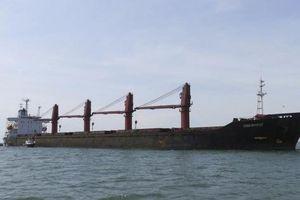 Mỹ bắt giữ tàu hàng: Triều Tiên phản ứng mạnh