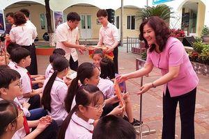 Nâng cao ý thức tự bảo vệ cho trẻ em từ 6-10 tuổi