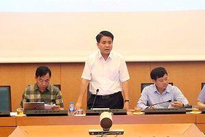 Hà Nội: Yêu cầu các đơn vị không được giấu dịch