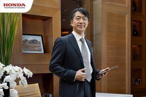 Honda Việt Nam thay tướng mới