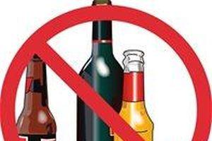 Đừng để rượu bia biến bạn từ người tốt thành kẻ giết người