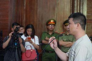 Tám điểm khiến tòa chưa thể tuyên án vụ hot girl Ngọc Miu