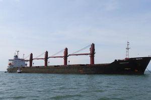 Triều Tiên yêu cầu Mỹ lập tức thả tàu chở hàng bị bắt giữ