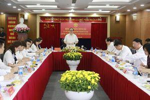 Chủ động tham gia thúc đẩy khởi nghiệp bằng Quỹ Đầu tư phát triển